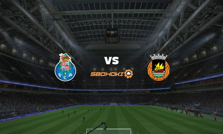 Live Streaming  FC Porto vs Rio Ave 1 Februari 2021 1