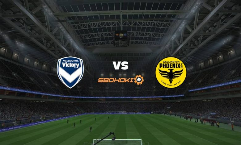 Live Streaming  Melbourne Victory vs Wellington Phoenix FC 17 Februari 2021 1