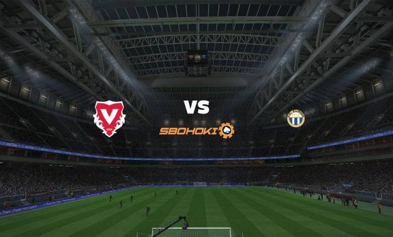 Live Streaming  FC Vaduz vs FC Zürich 6 Februari 2021 1