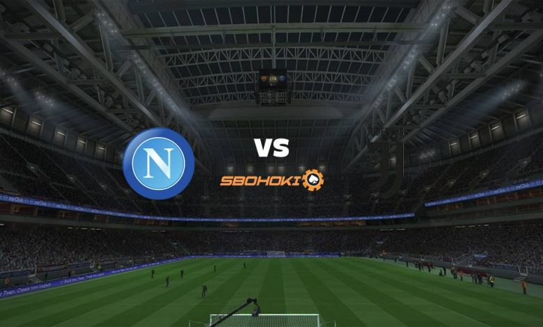 Live Streaming  Napoli vs Juventus 13 Februari 2021 1