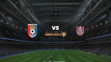 Photo of Live Streaming  Chindia Targoviste vs CFR Cluj-Napoca 1 Februari 2021