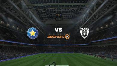 Photo of Live Streaming  Asteras Tripoli vs PAOK Salonika 27 Februari 2021