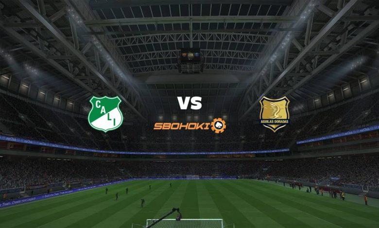 Live Streaming  Deportivo Cali vs Rionegro Águilas 13 Februari 2021 1