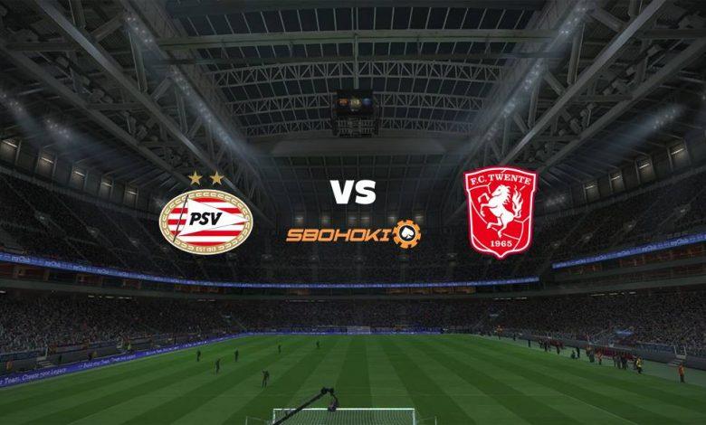 Live Streaming  PSV Eindhoven vs FC Twente 6 Februari 2021 1