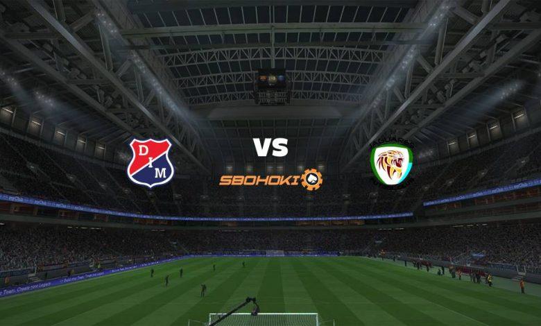 Live Streaming  Independiente Medellín vs Jaguares de Córdoba 14 Februari 2021 1