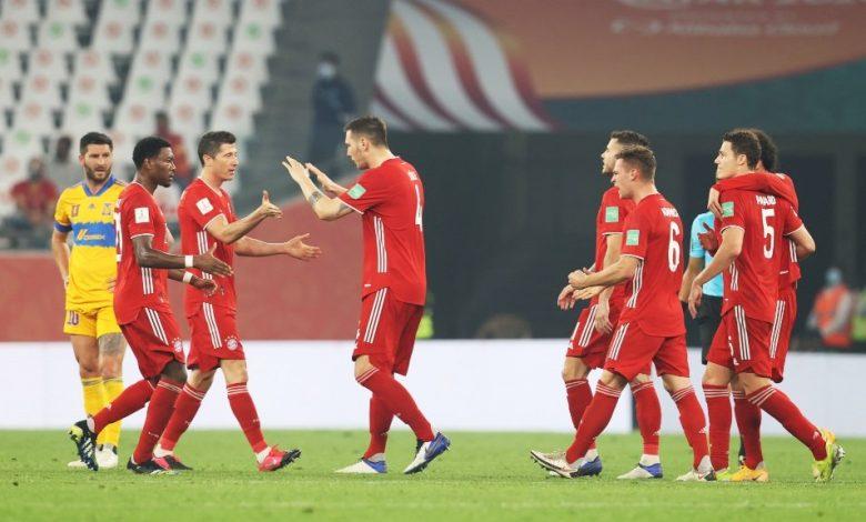 Benjamin Pavard Bawa Bayern Munich Juarai Piala Dunia Klub 2020 1