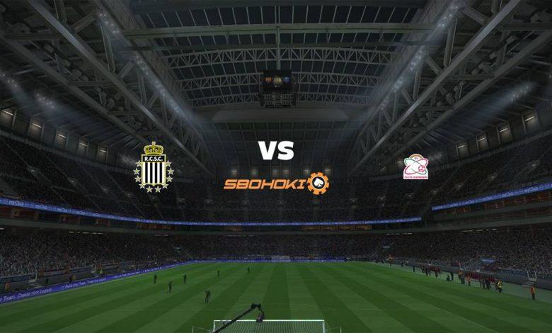 Live Streaming Royal Charleroi SC vs Zulte-Waregem 7 Februari 2021 1