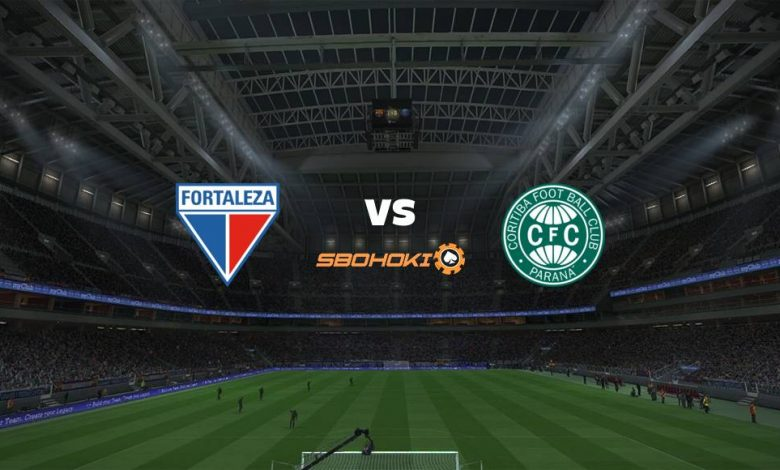 Live Streaming Fortaleza vs Coritiba 4 Februari 2021 1