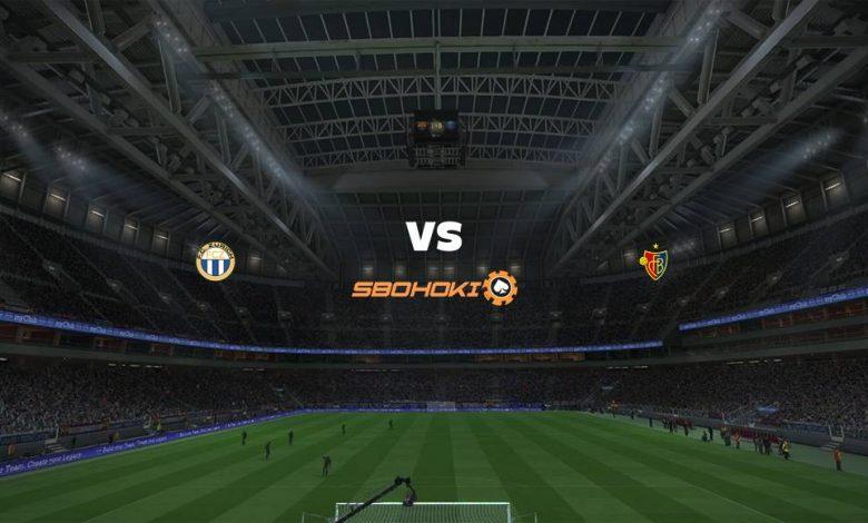 Live Streaming  FC Zürich vs FC Basel 14 Februari 2021 1