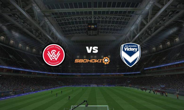 Live Streaming  Western Sydney Wanderers vs Melbourne Victory 10 Februari 2021 1