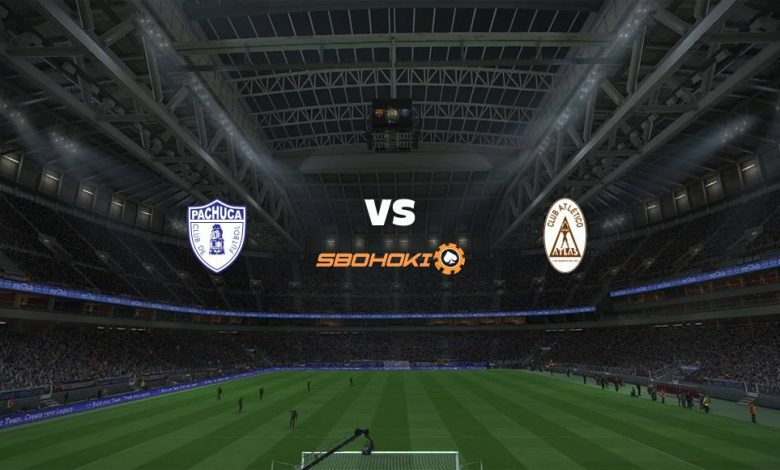 Live Streaming  Pachuca vs Atlas 16 Februari 2021 1