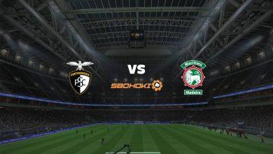 Photo of Live Streaming  Portimonense vs Maritimo 28 Februari 2021