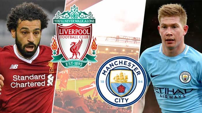 Pertandingan Perebutan Tahta: Liverpool vs Manchester City 1