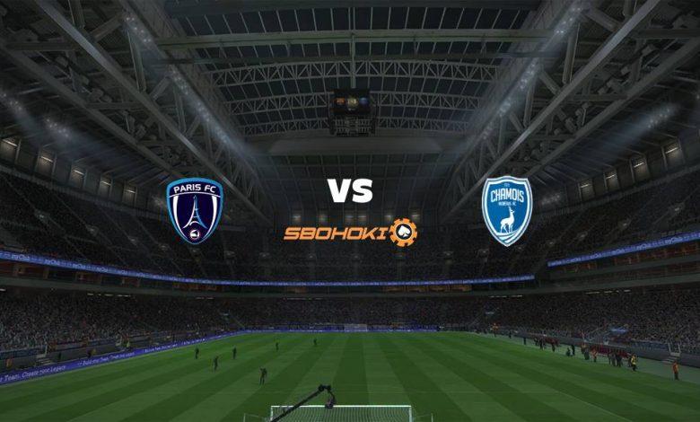 Live Streaming Paris FC vs Niort 2 Februari 2021 1