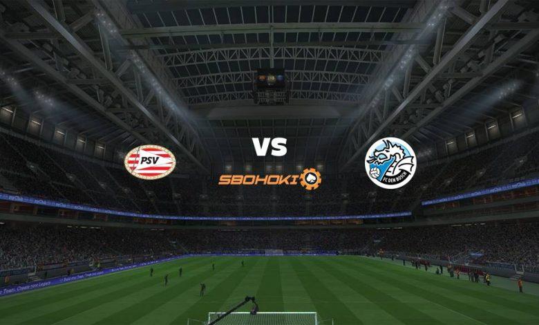Live Streaming Jong PSV vs FC Den Bosch 19 Februari 2021 1