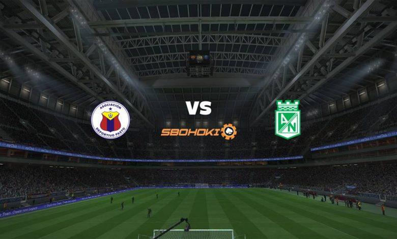Live Streaming Deportivo Pasto vs Atlético Nacional 3 Februari 2021 1