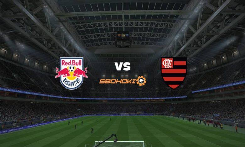 Live Streaming  Red Bull Bragantino vs Flamengo 7 Februari 2021 1