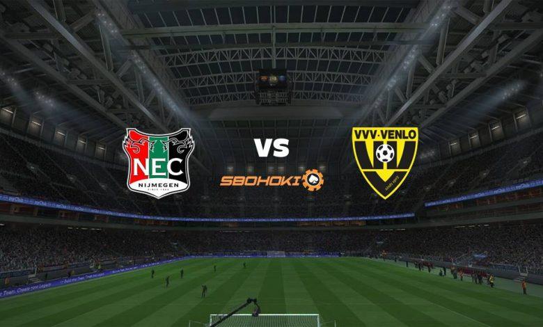 Live Streaming  NEC Nijmegen vs VVV-Venlo 17 Februari 2021 1