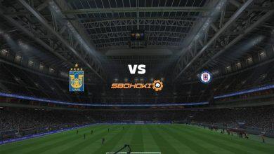 Photo of Live Streaming  Tigres UANL vs Cruz Azul 18 Februari 2021
