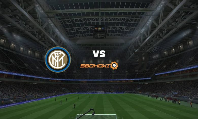 Live Streaming Inter Milan vs Juventus 2 Februari 2021 1