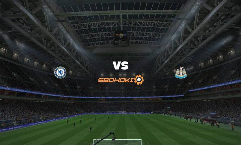 Live Streaming Chelsea vs Newcastle United 15 Februari 2021 1