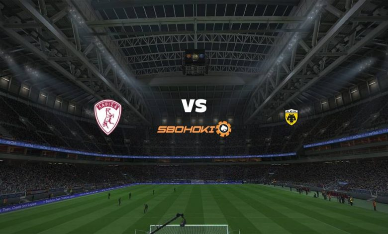 Live Streaming Larissa FC vs AEK Athens 15 Februari 2021 1