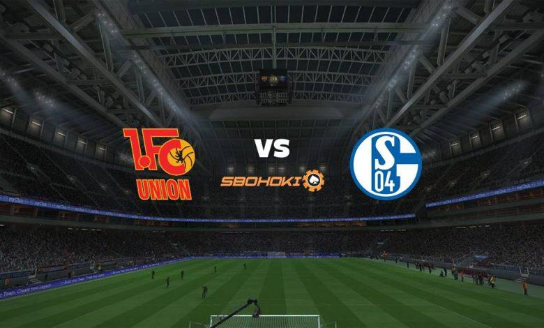 Live Streaming  FC Union Berlin vs Schalke 04 13 Februari 2021 1