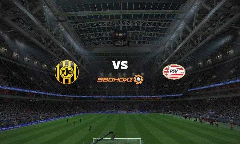 Live Streaming  Roda JC Kerkrade vs Jong PSV 5 Februari 2021 1