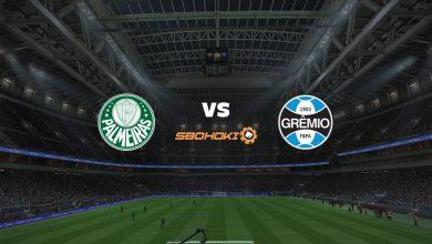 Photo of Live Streaming  Palmeiras vs Grêmio 18 Februari 2021