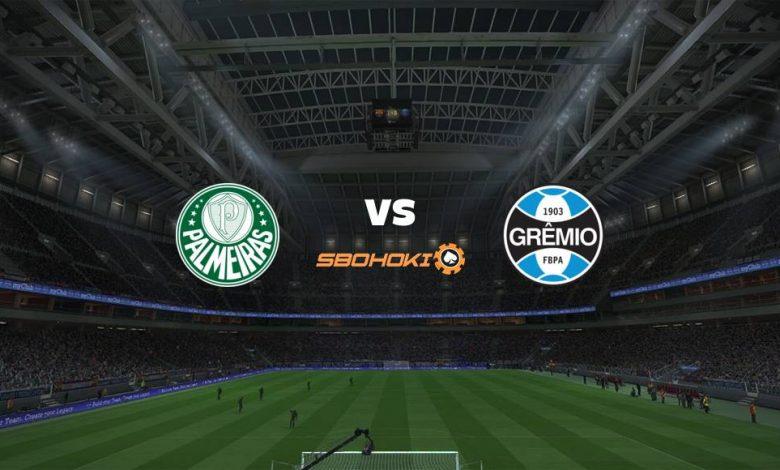 Live Streaming  Palmeiras vs Grêmio 18 Februari 2021 1