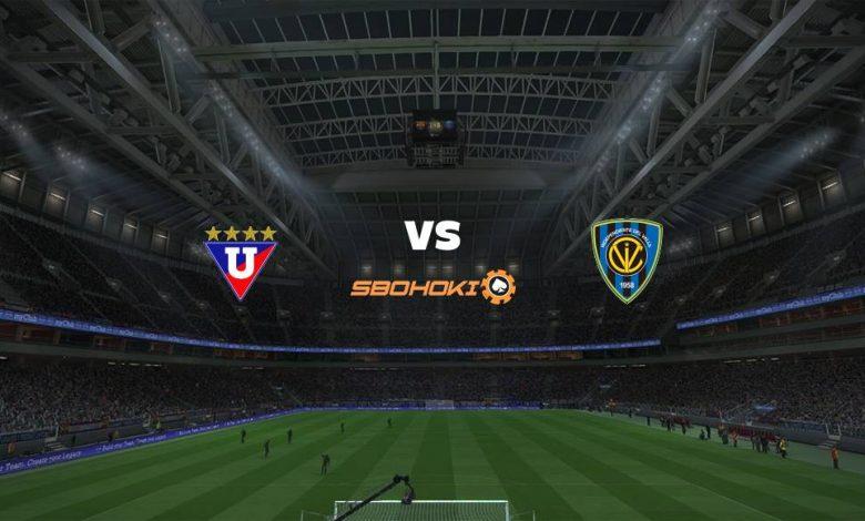 Live Streaming  Liga de Quito vs Independiente del Valle 5 Februari 2021 1