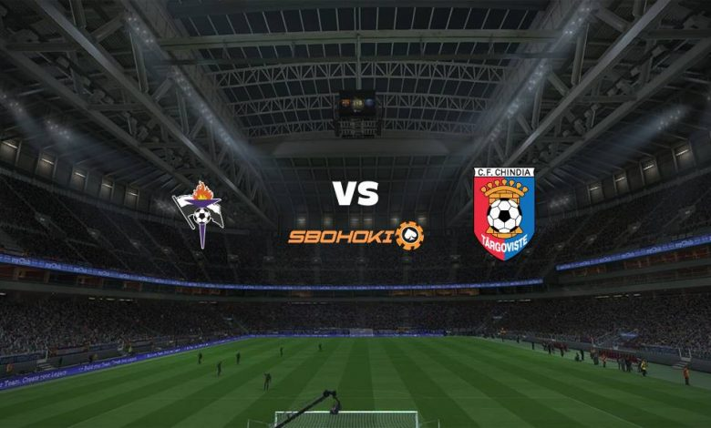 Live Streaming  Gaz Metan vs Chindia Targoviste 7 Februari 2021 1