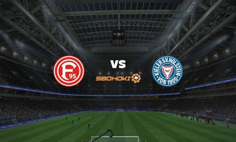 Live Streaming  Fortuna Düsseldorf vs Holstein Kiel 8 Februari 2021 1