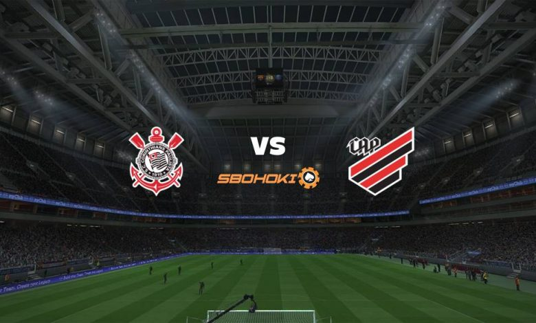 Live Streaming Corinthians vs Athletico-PR 11 Februari 2021 1