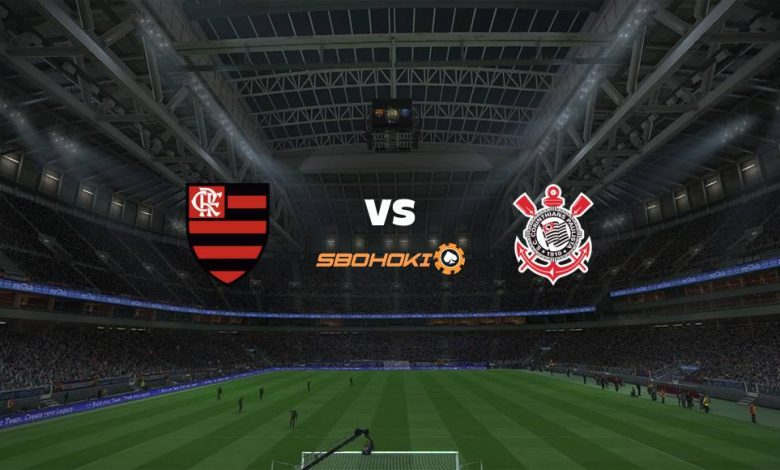 Live Streaming  Flamengo vs Corinthians 14 Februari 2021 1