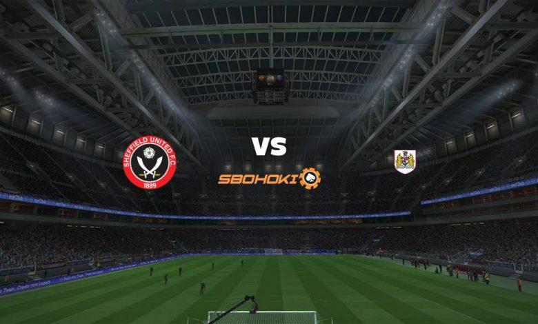 Live Streaming  Sheffield United vs Bristol City 10 Februari 2021 1