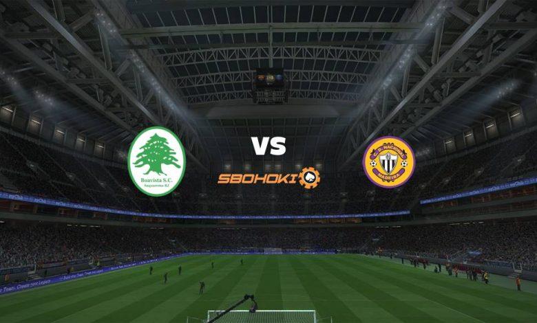Live Streaming  Boavista vs CD Nacional de Madeira 7 Februari 2021 1
