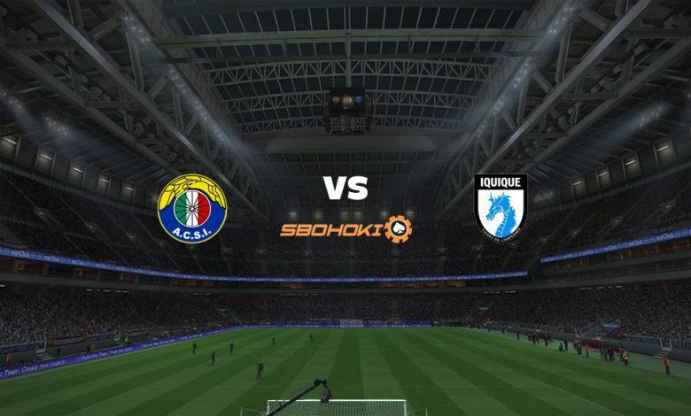 Live Streaming  Audax Italiano vs Deportes Iquique 11 Februari 2021 1