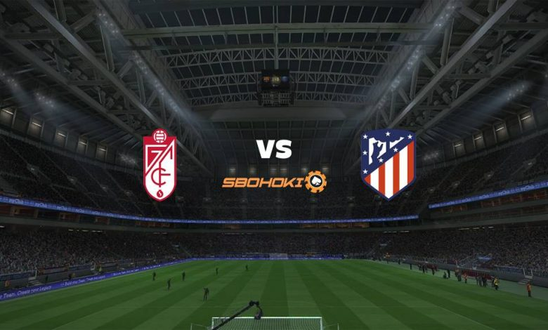 Live Streaming  Granada vs Atletico Madrid 13 Februari 2021 1