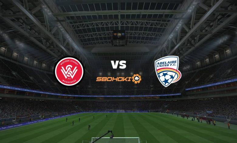 Live Streaming  Western Sydney Women vs Adelaide United Women 7 Februari 2021 1