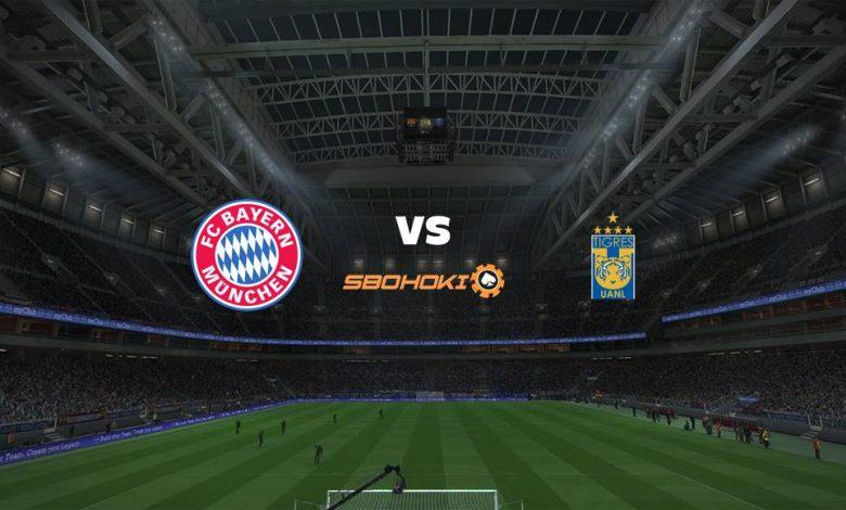 Live Streaming  Bayern Munich vs Tigres UANL 11 Februari 2021 1
