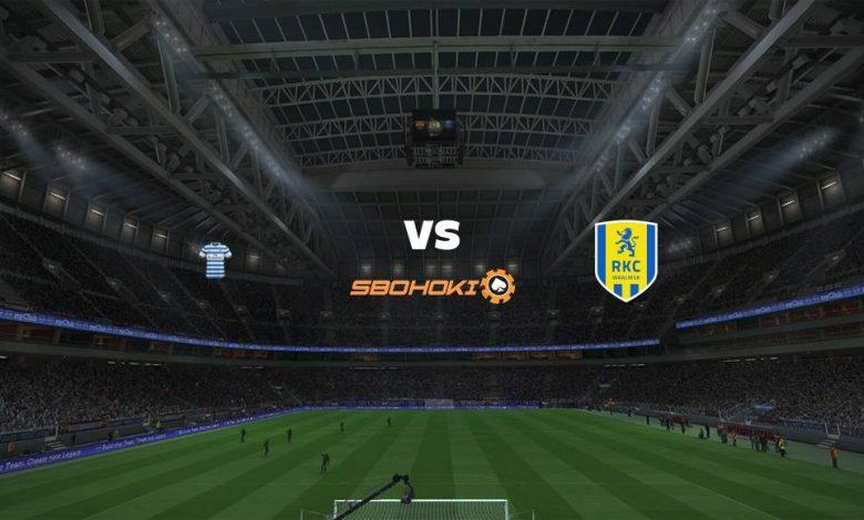Live Streaming PEC Zwolle vs RKC Waalwijk 6 Februari 2021 1