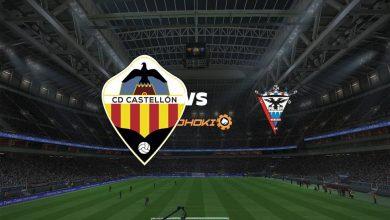 Photo of Live Streaming  Castellón vs Mirandés 7 Februari 2021