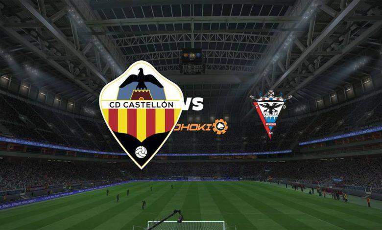 Live Streaming  Castellón vs Mirandés 7 Februari 2021 1