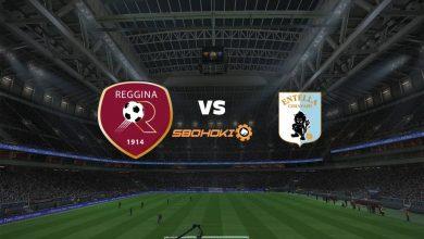 Photo of Live Streaming  Reggina vs Virtus Entella 10 Februari 2021