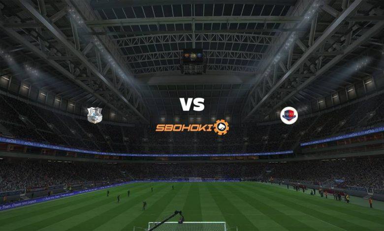 Live Streaming  Amiens vs Caen 5 Februari 2021 1