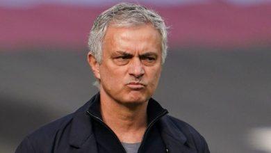 Photo of Dikalahkan West Ham, Jose Mourinho Sebut Dirinya Masih Terbaik di Dunia