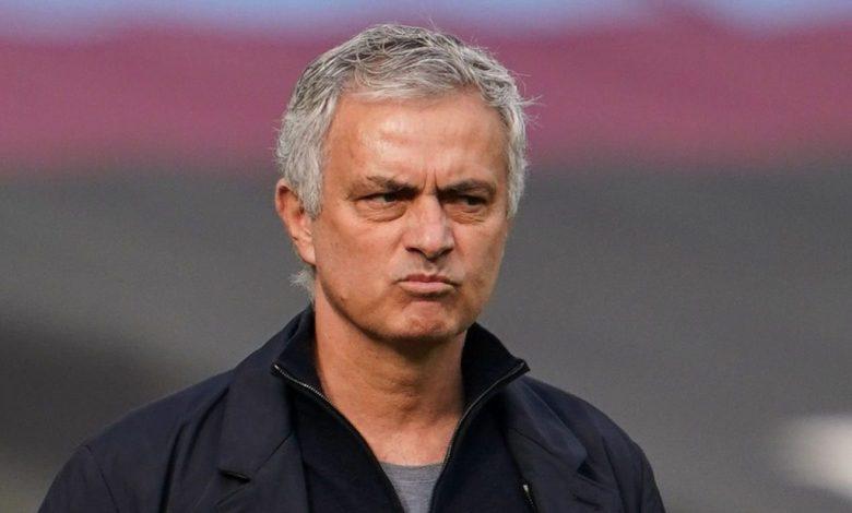 Dikalahkan West Ham, Jose Mourinho Sebut Dirinya Masih Terbaik di Dunia 1