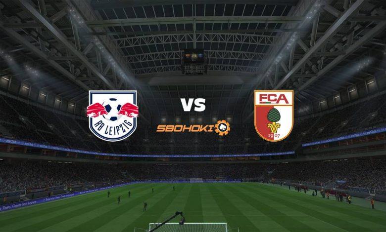 Live Streaming  RB Leipzig vs FC Augsburg 12 Februari 2021 1