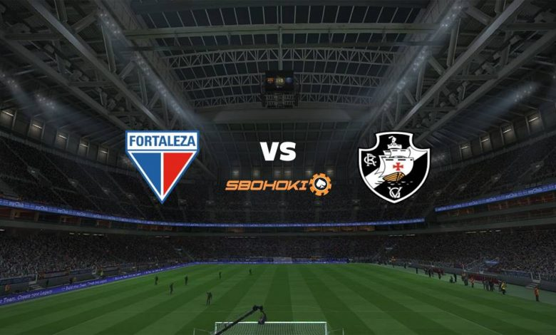 Live Streaming  Fortaleza vs Vasco da Gama 10 Februari 2021 1
